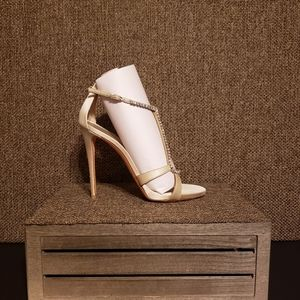Authentic Giuseppe Zanotti Special Occasion Heels